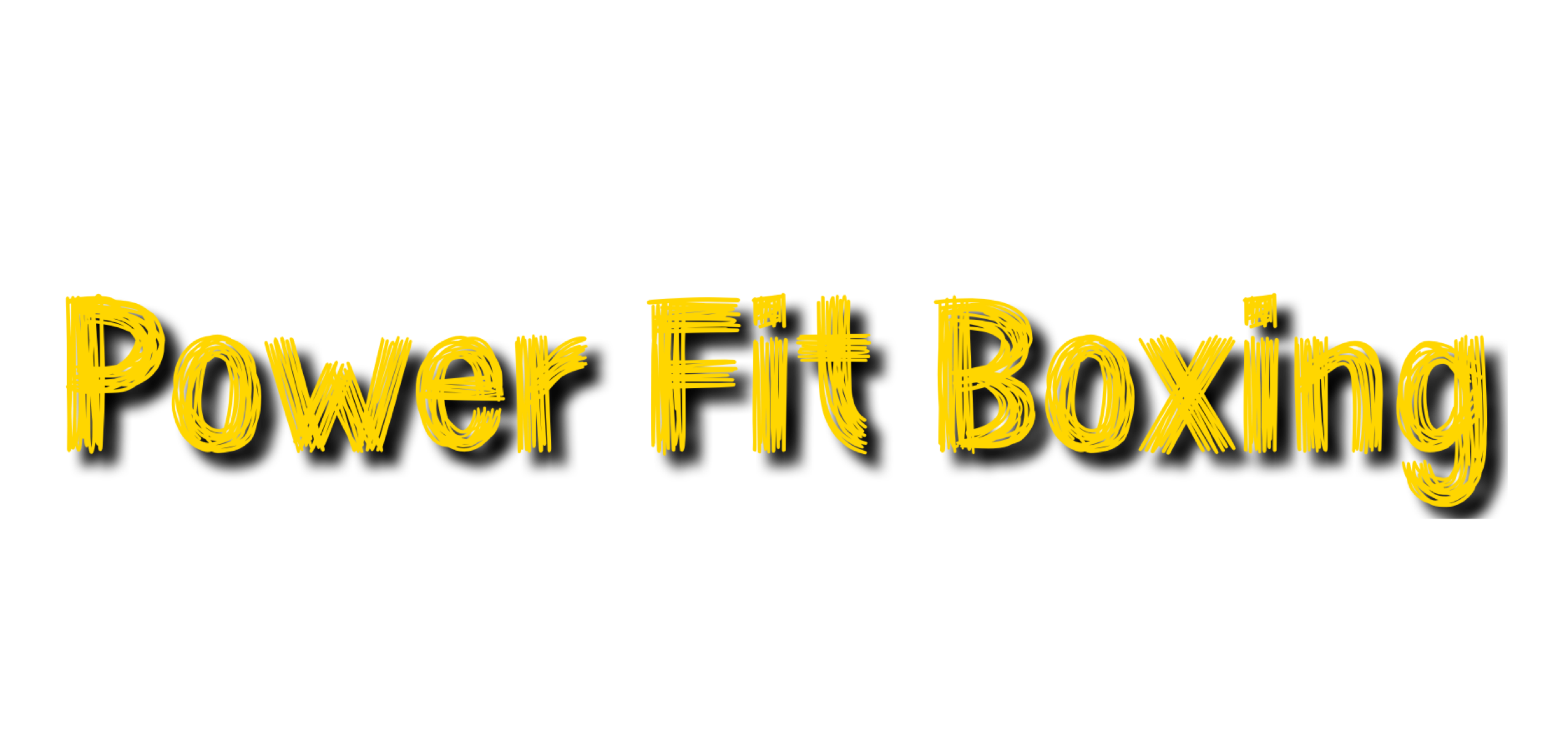 Power Fit Boxing